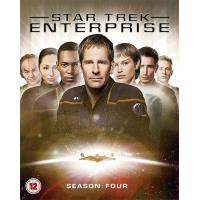 Star Trek Enterprise - Season 4