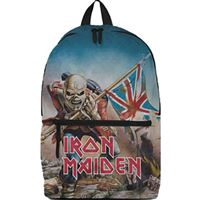 Mochila Iron Maiden Trooper