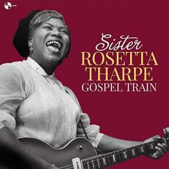 Gospel Train - LP