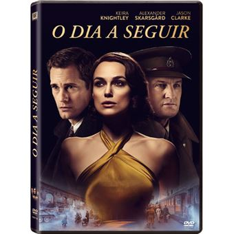 O Dia a Seguir - DVD