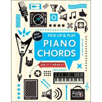Pick Up & Play: Piano Chords