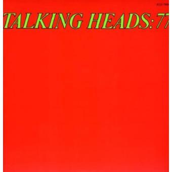 Talking heads (LP)