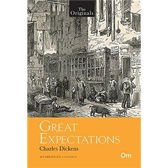 Originals: great expectations