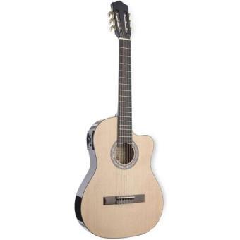 Guitarra Eletro-Acústica Stagg C546T