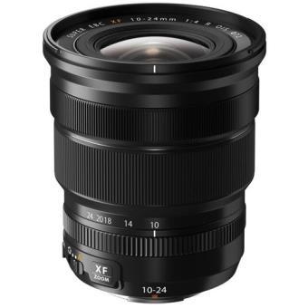Fujifilm Objetiva XF 10-24mm f/4 R OIS