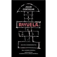 Rayuela-edicion conmemorativa