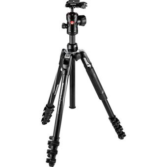 Manfrotto Tripé Befree Advance