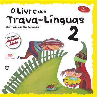 O Livro dos Trava-Línguas 2