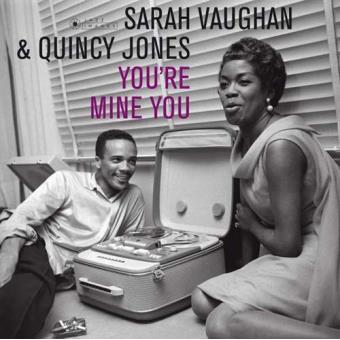 You´re Mine You (180g Gatefold) (LP)