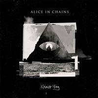 Rainier Fog - LP