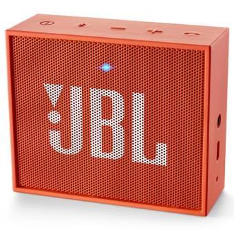 JBL Coluna GO (Laranja)
