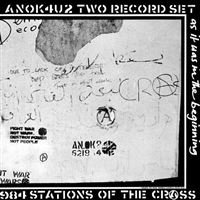 Stations of The Crass - 2LP 12''