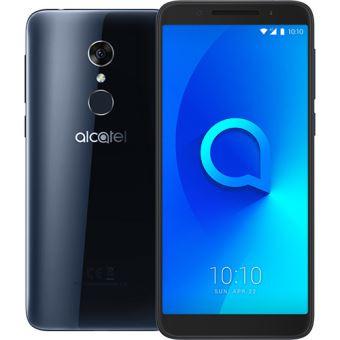 Smartphone Alcatel 3 - 16GB - Spectrum Black