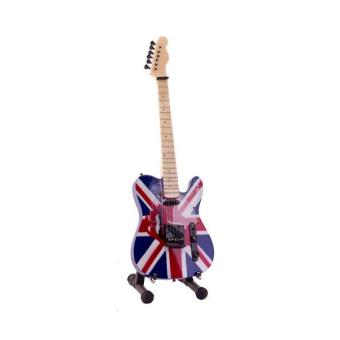 Guitar ROLLING STONES England & Strap