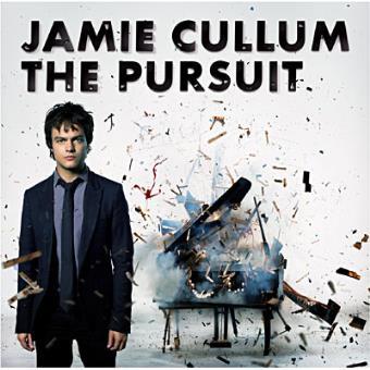 The Pursuit - CD
