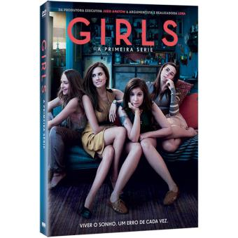 Girls - 1ª Temporada