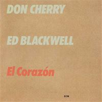 El Corazon - CD