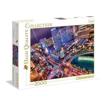 Puzzle Las Vegas (2000 peças)