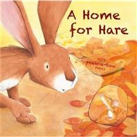 Home for hare and mouse