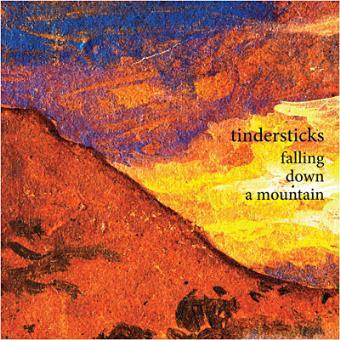 Falling Down a Mountain