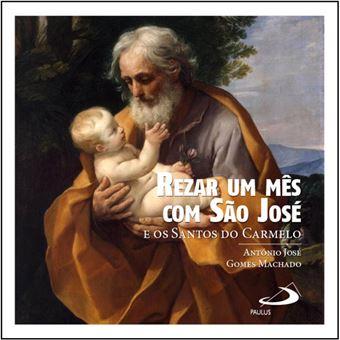 Rezar um Mês com os Santos Carmelo