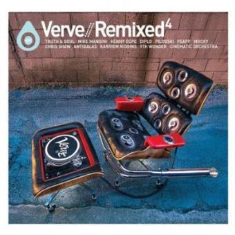 Verve Remixed Vol.4 (2LP)