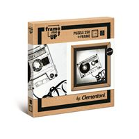 Puzzle Frame Me Up - 250 peças - Clementoni