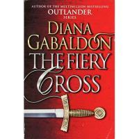 Outlander - Book 5: The Fiery Cross