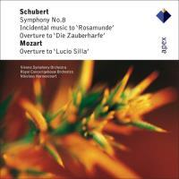 Schubert & Mozart: Orchestral Works - CD
