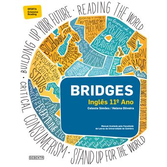 Bridges Inglês 11º Ano - Manual do Aluno