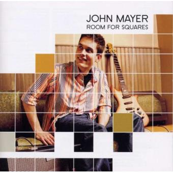 Room For Squares (Reissue)