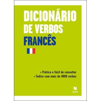 Dicionário de Verbos - Francês