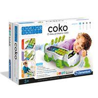 Coko: O Meu Primeiro Robô - Clementoni