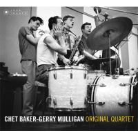 Chet Baker - Gerry Mulligan Original Quartet - 2CD