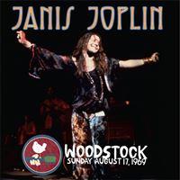 Woodstock Sunday August 17, 1969 - 2LP 12''