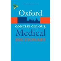 Concise Colour Medical Dictionary