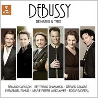 Debussy: Sonatas & Trios