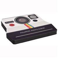 Polaroid Álbum Vintage Camera