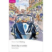 Penguin Readers Easystart: Dino's Day in London