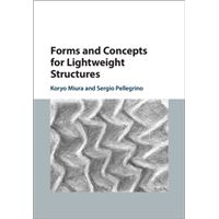 Forms and Concepts for Lightweight Structures