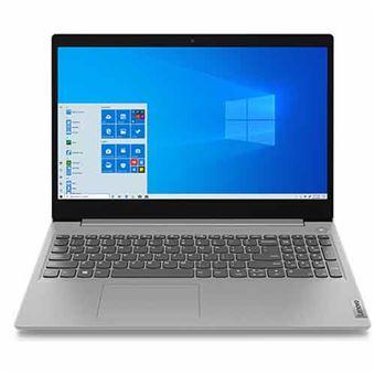 Computador Portátil Lenovo IdeaPad 3 15ADA-069 - Platinum Grey