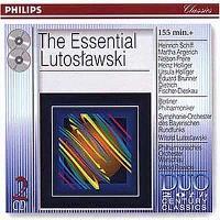 LUTOSLAWSKI-ESSENCIAL