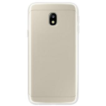 Capa 4-OK 0.2 Ultra Slim para Galaxy J3 2017 - Transparente