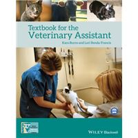 Textbook for the veterinary assista