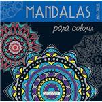 Mandalas Para Colorir 1
