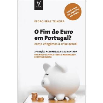 O Fim do Euro em Portugal?