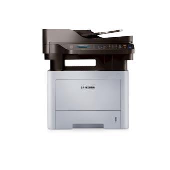 Samsung ProXpress M3870FD 1200 x 1200DPI Laser A4 38ppm Preto, Branco multifunções
