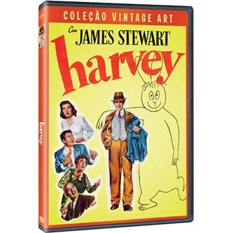 Harvey - DVD
