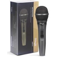 Microfone Dinâmico Cardioid SDMP15 Stagg