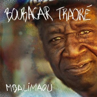 Mbalimaou - LP